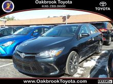 2017_Toyota_Camry_XSE_ Westmont IL