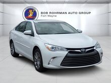 2017_Toyota_Camry__ Fort Wayne IN