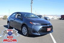 2017 Toyota Corolla  Grand Junction CO