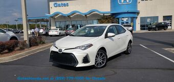 2017_Toyota_Corolla_50th Anniversary Special Edition CV_ Richmond KY