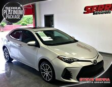 2017_Toyota_Corolla_50th Anniversary Special Edition_ Decatur AL