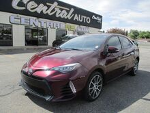 2017_Toyota_Corolla_50th Anniversary Special Edition_ Murray UT