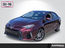 2017_Toyota_Corolla_50th Anniversary Special Edition_ Wesley Chapel FL