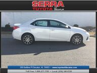 2017 Toyota Corolla 50th Anniversary Special Edition Decatur AL