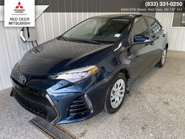 2017 Toyota Corolla CE Red Deer County AB