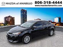 2017_Toyota_Corolla_L_ Amarillo TX