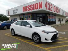 2017_Toyota_Corolla_L_ Brownsville TX