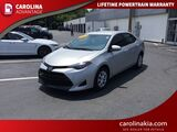 2017 Toyota Corolla L High Point NC
