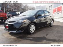 2017_Toyota_Corolla_L_ Lexington MA