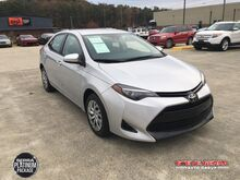 2017_Toyota_Corolla_LE_ Central and North AL