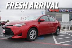 2017_Toyota_Corolla_LE_ Brownsville TX