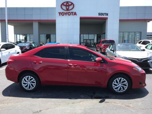 2017 Toyota Corolla LE CVT Lexington KY