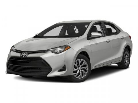 2017 Toyota Corolla LE Claremont NH