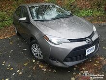 2017_Toyota_Corolla_LE_ Claremont NH