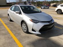 2017_Toyota_Corolla_LE_ Decatur AL