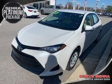 2017_Toyota_Corolla_LE Eco_ Central and North AL