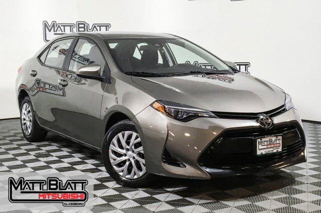 2017 Toyota Corolla LE Egg Harbor Township NJ