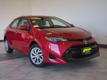 2017_Toyota_Corolla_LE_ Epping NH