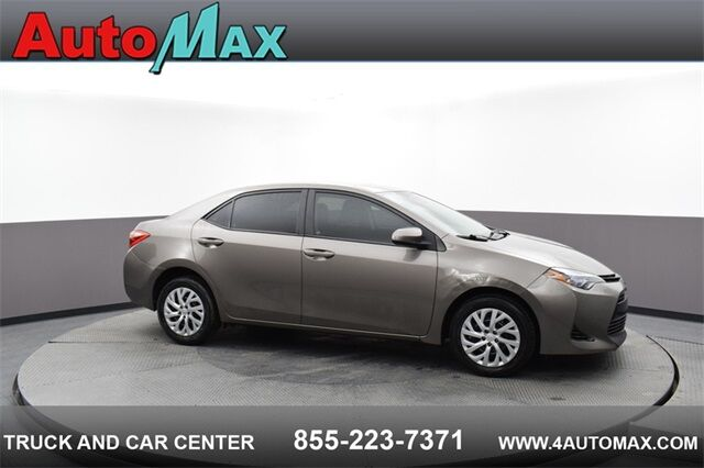 2017 Toyota Corolla LE FWD Farmington NM