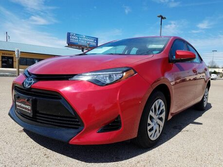 2017_Toyota_Corolla_LE_ Killeen TX