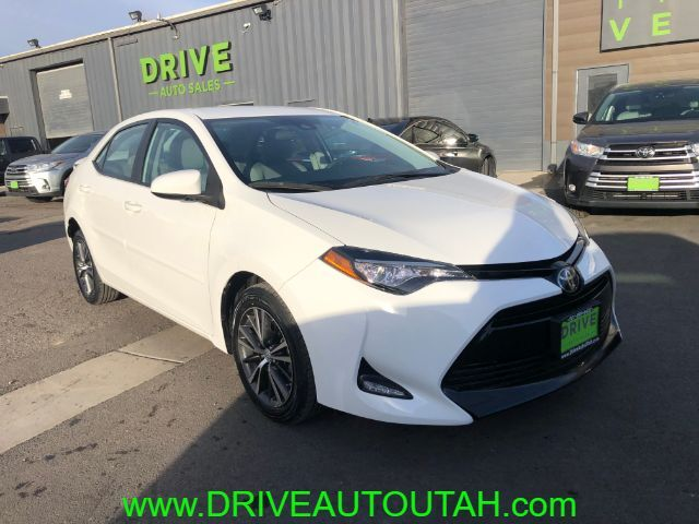 2017 Toyota Corolla LE PLUS Pleasant Grove UT