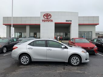2017_Toyota_Corolla_LE_ Richmond KY