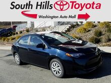 2017_Toyota_Corolla_LE_ Washington PA