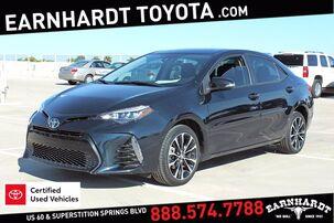 2017_Toyota_Corolla_SE *1-OWNER!*_ Phoenix AZ