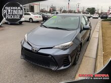 2017_Toyota_Corolla_SE_ Central and North AL