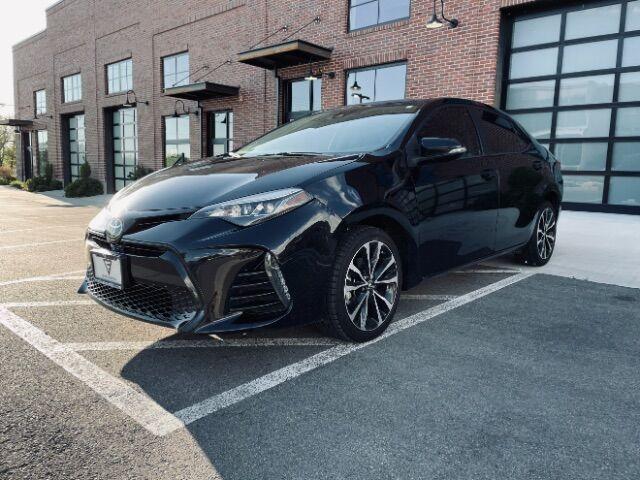 2017 Toyota Corolla SE CVT Bountiful UT