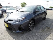 2017_Toyota_Corolla_SE CVT_ Houston TX