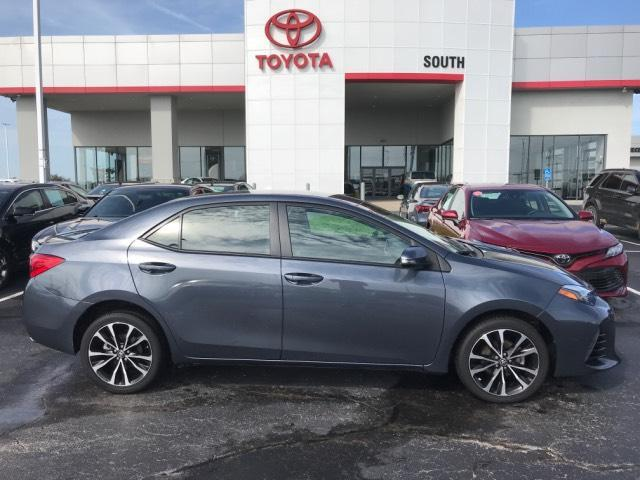 2017 Toyota Corolla SE CVT Lexington KY