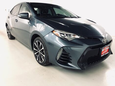 2017_Toyota_Corolla_SE_ Edinburg TX