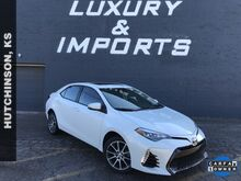 2017_Toyota_Corolla_SE_ Leavenworth KS
