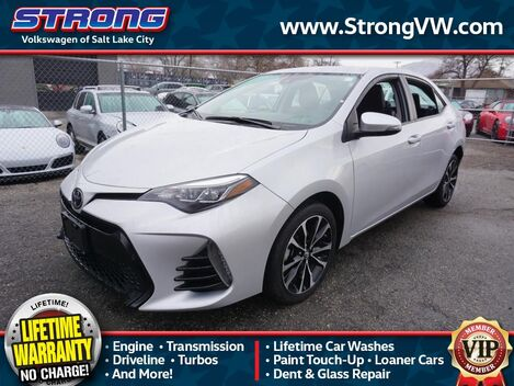2017_Toyota_Corolla_SE_ Salt Lake City UT
