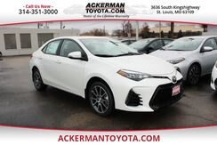 2017_Toyota_Corolla_SE Special Edition_ St. Louis MO