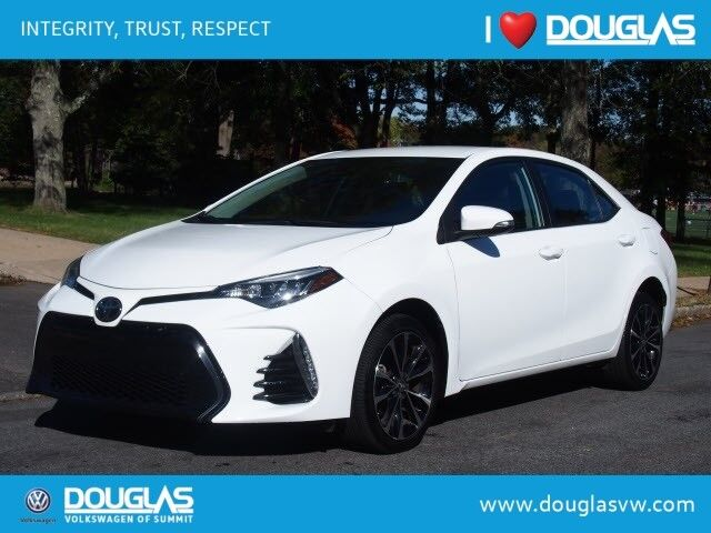 2017 Toyota Corolla SE Summit NJ