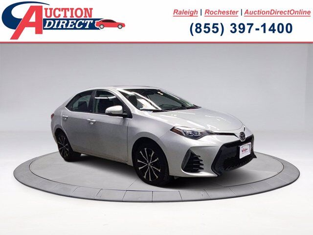 Find Toyota Corolla For Sale At Auction Direct Usa