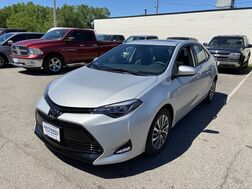 2017_Toyota_Corolla_XLE_ Cleveland OH