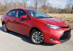 2017_Toyota_Corolla_XLE_ Georgetown KY
