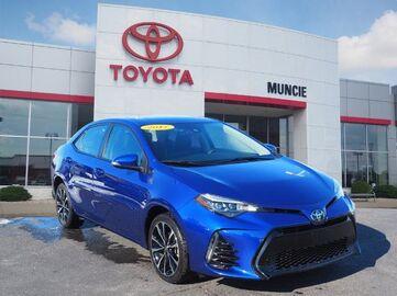 2017_Toyota_Corolla_XSE_ Richmond KY