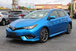 2017_Toyota_Corolla iM__ Fort Wayne Auburn and Kendallville IN