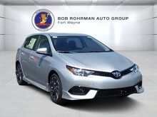 2017_Toyota_Corolla iM_Base_ Fort Wayne IN