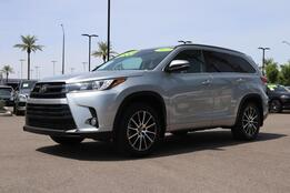Used Toyota Highlander Gilbert Az