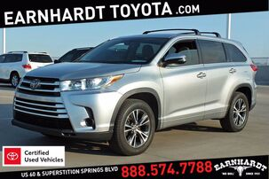 2017_Toyota_Highlander_LE *1-OWNER*_ Phoenix AZ