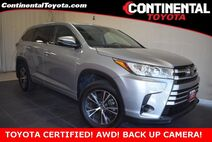 2017 Toyota Highlander LE Chicago IL