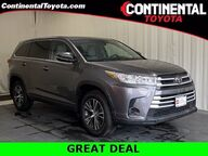 2017 Toyota Highlander LE V6 Chicago IL