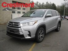 2017_Toyota_Highlander_LE_ Pompton Plains NJ