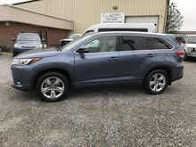 2017_Toyota_Highlander_Limited AWD_ Ashland VA