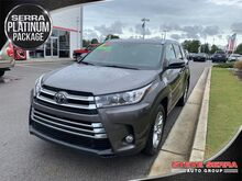 2017_Toyota_Highlander_Limited_ Decatur AL